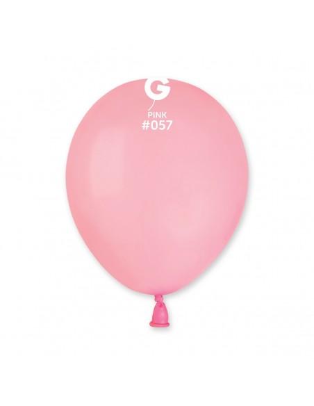 Gemar Standard 13cm - 5 inch - Pink No.057 - A50 - 100 pz
