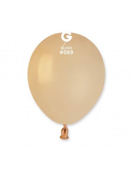 Gemar Standard 13cm - 5 inch - Blush No.069 - A50 - 100 pz