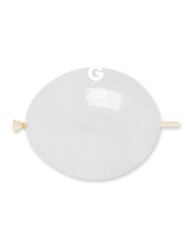 Gemar Crystal 16cm - 6 inch - Crystal No.000 - GL6 - 100 pz