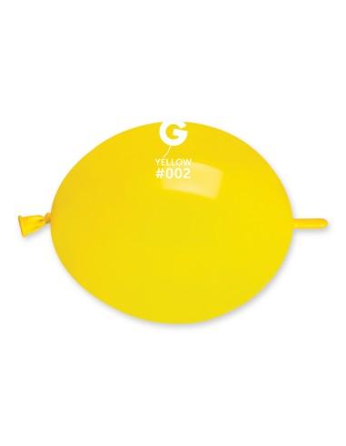 Gemar Standard 16cm - 6 inch - Yellow No.002 - GL6 - 100 pz