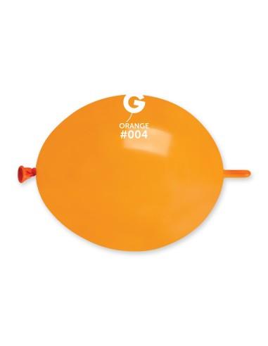 Gemar Standard 16cm - 6 inch - Orange No.004 - GL6 - 100 pz