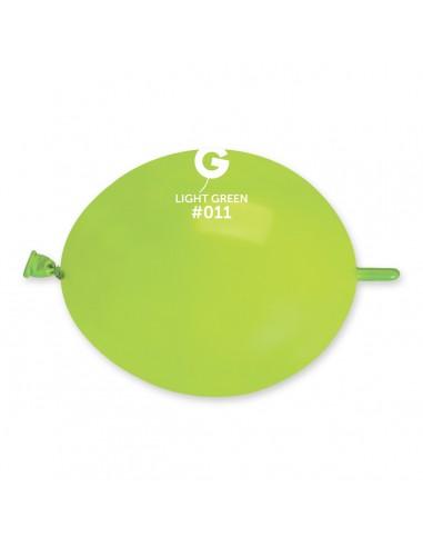 Gemar Standard 16cm - 6 inch - Light Green No.011 - GL6 - 100 pz