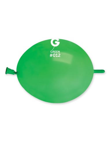 Gemar Standard 16cm - 6 inch - Green No.012 - GL6 - 100 pz