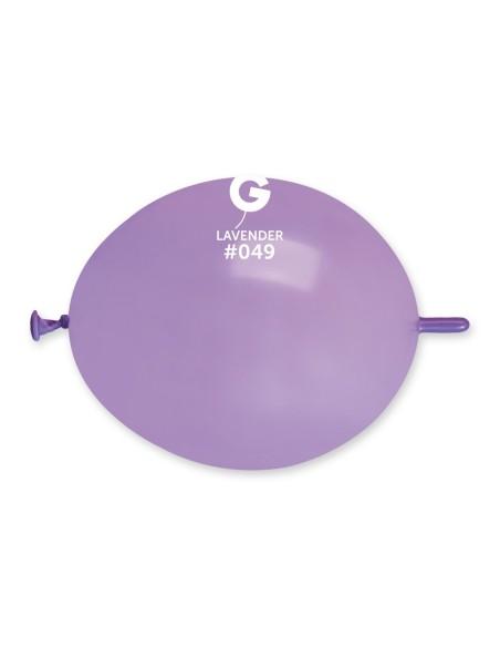 Gemar Standard 16cm - 6 inch - Lavender No.049 - GL6 - 100 pz