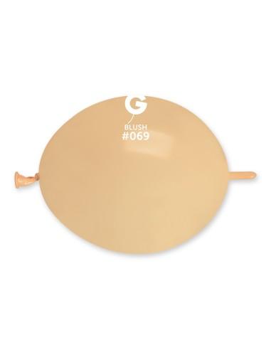 Gemar Standard 16cm - 6 inch - Blush No.069 - GL6 - 100 pz