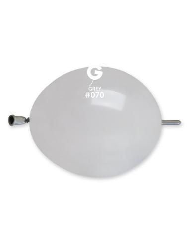 Gemar Standard 16cm - 6 inch - Grey No.070 - GL6 - 100 pz