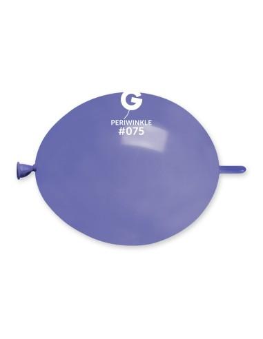 Gemar Standard 16cm - 6 inch - Periwinkle No.075 - GL6 - 100 pz