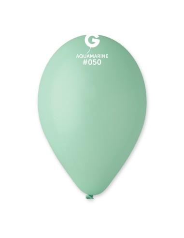 Gemar Standard 26cm - 10 inch - Aquamarine No.050 - G90 - 100 pz
