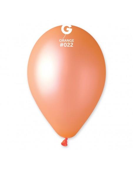 Gemar Neon 30cm - 12 inch - Orange No.022 - GF110 - 100 pz