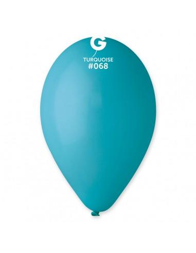 Gemar Standard 30cm - 12 inch - Turquoise No.068 - G110 - 100 pz