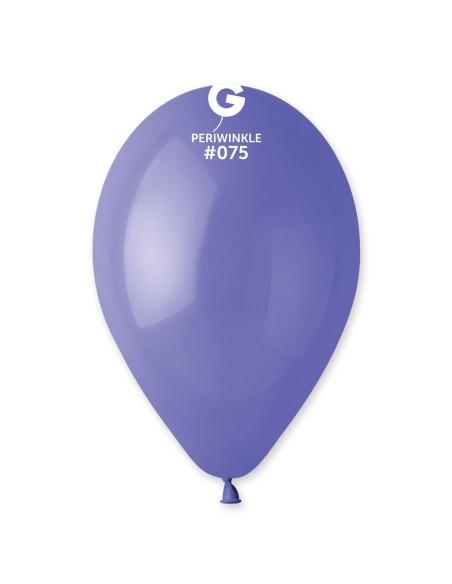Gemar Standard 30cm - 12 inch - Periwinkle No.075 - G110 - 100 pz