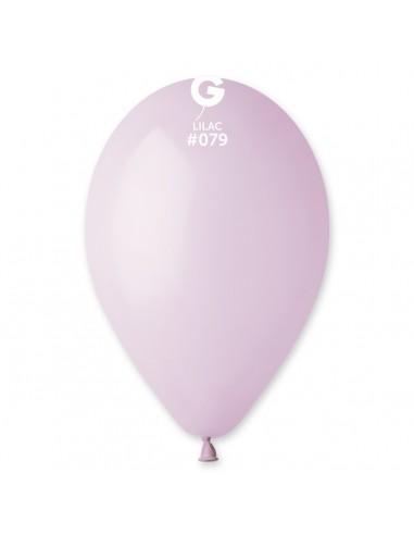 Gemar Standard 33cm - 13 inch - Lilac No.079 - G120 - 100 pz
