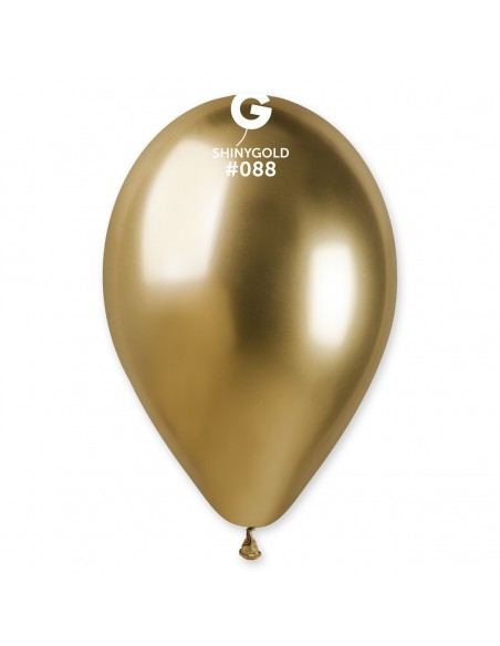 Gemar Shiny 33cm - 13 inch - Shiny Gold No.088 - GB120 - 50 pz