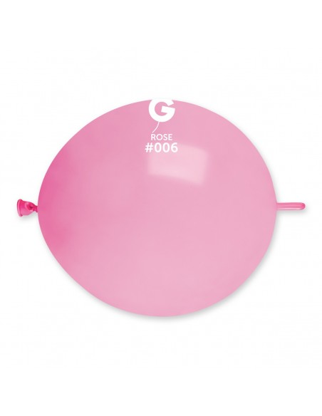 Gemar Standard 33cm - 13 inch - Rose No.006 - GL13 - 100 pz