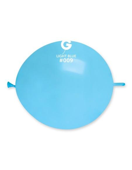 Gemar Standard 33cm - 13 inch - Light Blue No.009 - GL13 - 100 pz