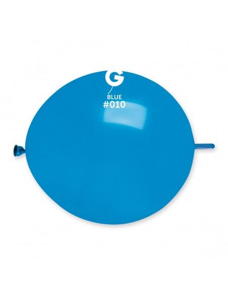 Gemar Standard 33cm - 13 inch - Blue No.010 - GL13 - 100 pz