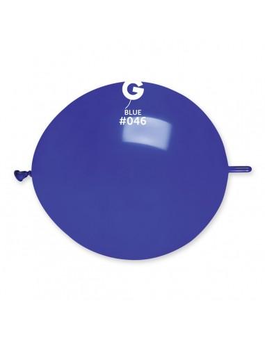 Gemar Standard 33cm - 13 inch - Blue No.046 - GL13 - 100 pz