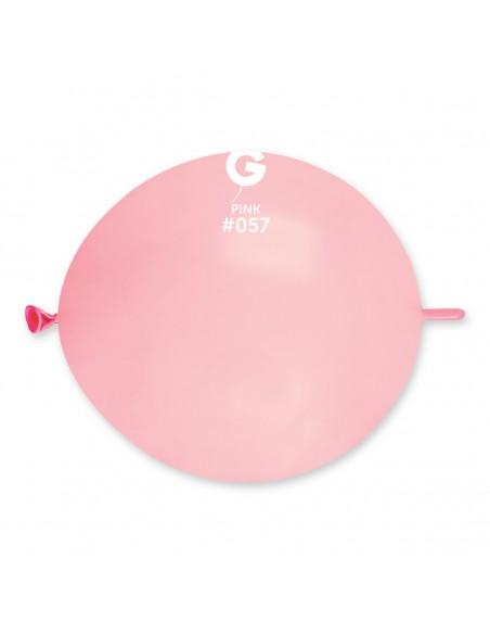 Gemar Standard 33cm - 13 inch - Pink No.057 - GL13 - 100 pz