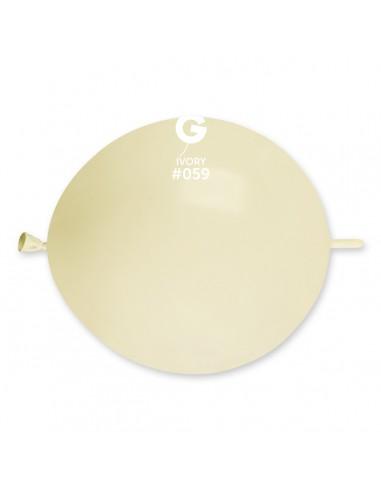 Gemar Standard 33cm - 13 inch - Ivory No.059 - GL13 - 100 pz