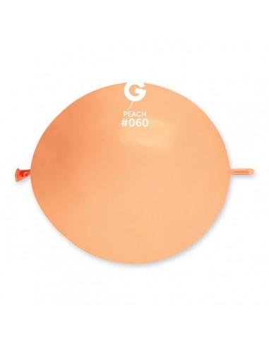 Gemar Standard 33cm - 13 inch - Peach No.060 - GL13 - 100 pz