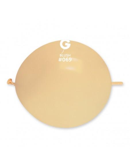 Gemar Standard 33cm - 13 inch - Blush No.069 - GL13 - 100 pz
