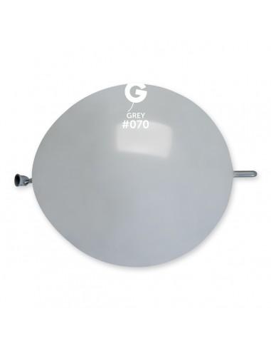 Gemar Standard 33cm - 13 inch - Grey No.070 - GL13 - 100 pz