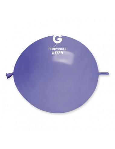 Gemar Standard 33cm - 13 inch - Periwinkle No.075 - GL13 - 100 pz