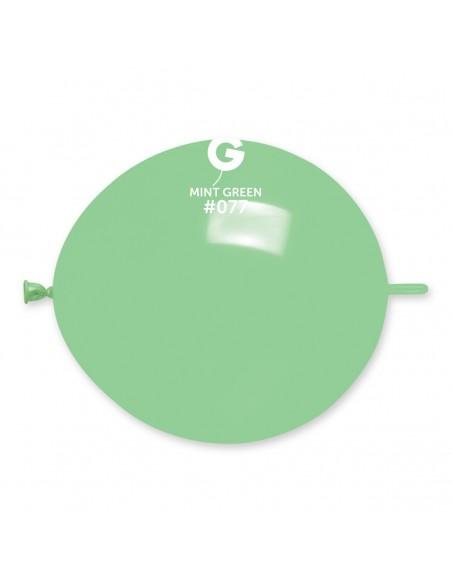 Gemar Standard 33cm - 13 inch - Mint Green No.077 - GL13 - 100 pz