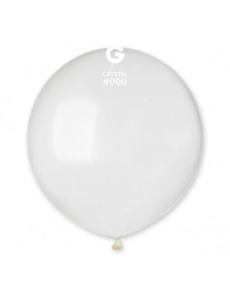 Gemar Crystal 48cm - 19 inch - Crystal No.000 - G150 - 50 pz