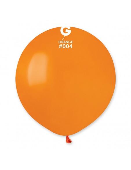 Gemar Standard 48cm - 19 inch - Orange No.004 - G150 - 50 pz