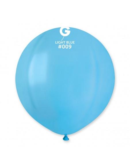 Gemar Standard 48cm - 19 inch - Light Blue No.009 - G150 - 50 pz