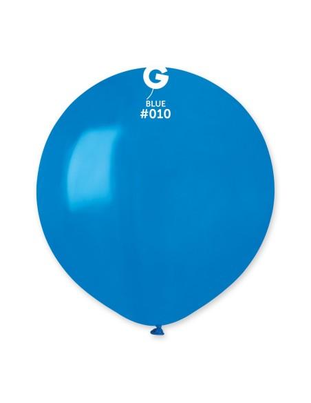 Gemar Standard 48cm - 19 inch - Blue No.010 - G150 - 50 pz