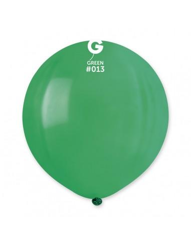 Gemar Standard 48cm - 19 inch - Green No.013 - G150 - 50 pz