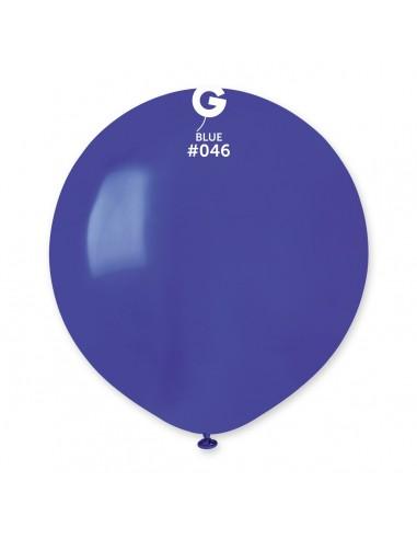 Gemar Standard 48cm - 19 inch - Blue No.046 - G150 - 50 pz