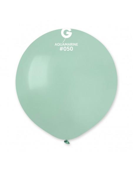 Gemar Standard 48cm - 19 inch - Aquamarine No.050 - G150 - 50 pz