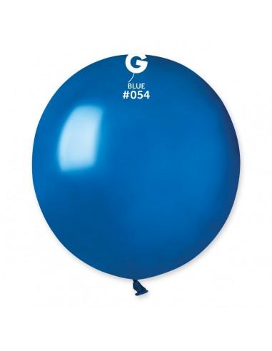 Gemar Metallic 48cm - 19 inch - Blue No.054 - GM150 - 50 pz