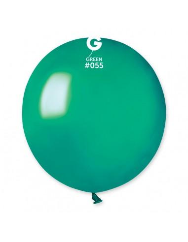 Gemar Metallic 48cm - 19 inch - Green No.055 - GM150 - 50 pz
