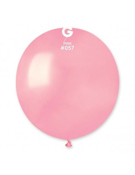Gemar Standard 48cm - 19 inch - Pink No.057 - G150 - 50 pz