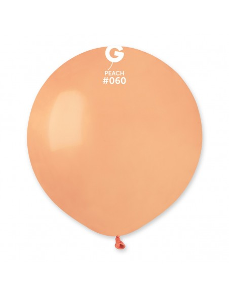 Gemar Standard 48cm - 19 inch - Peach No.060 - G150 - 50 pz