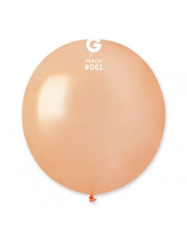 Gemar Metallic 48cm - 19 inch - Peach No.061 - GM150 - 50 pz