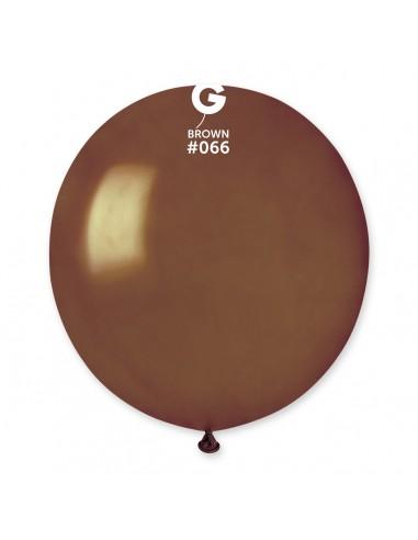 Gemar Metallic 48cm - 19 inch - Brown No.066 - GM150 - 50 pz