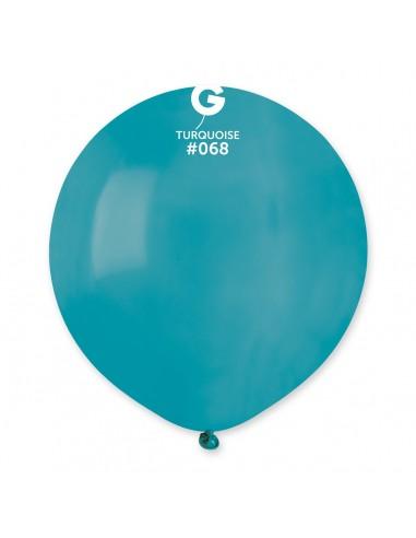 Gemar Standard 48cm - 19 inch - Turquoise No.068 - G150 - 50 pz