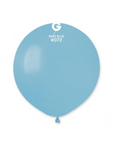 Gemar Standard 48cm - 19 inch - Baby Blue No.072 - G150 - 50 pz