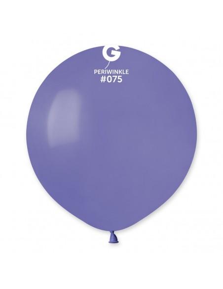 Gemar Standard 48cm - 19 inch - Periwinkle No.075 - G150 - 50 pz