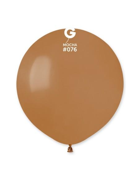 Gemar Standard 48cm - 19 inch - Mocha No.076 - G150 - 50 pz