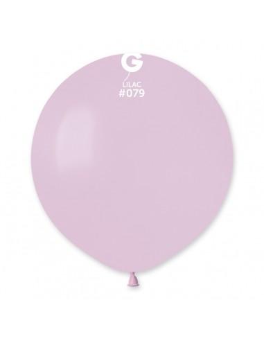 Gemar Standard 48cm - 19 inch - Lilac No.079 - G150 - 50 pz
