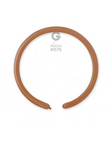Gemar Standard 2.5x150cm - 1x60 inch - Mocha No.076 - D2 - 100 pz
