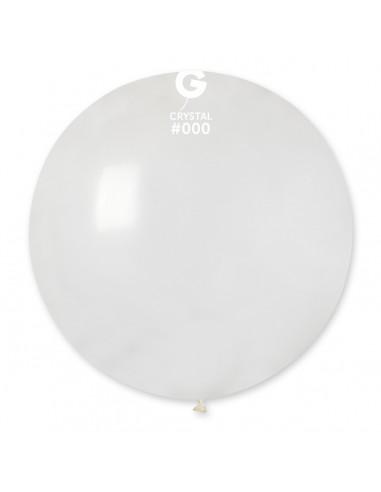 Gemar Crystal 80cm - 31 inch - Crystal No.000 - G220 - 25 pz