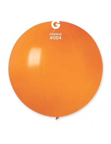 Gemar Standard 80cm - 31 inch - Orange No.004 - G220 - 25 pz