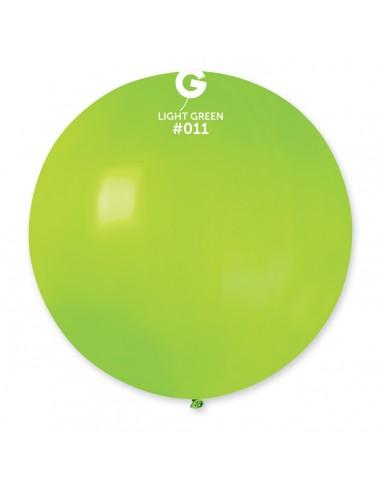 Gemar Standard 80cm - 31 inch - Light Green No.011 - G220 - 25 pz